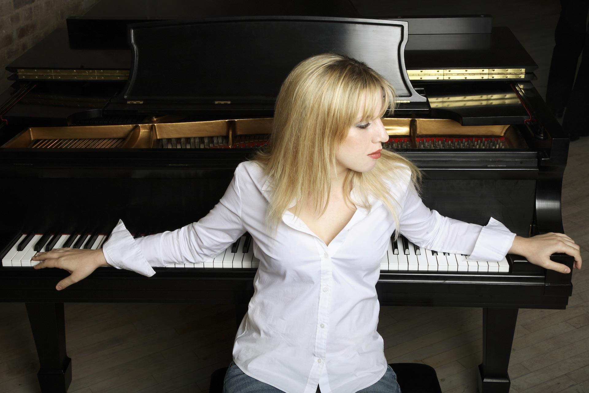 Review: Natasha Paremski and KSO Find a Show-Stopper in Grieg's Piano Concerto