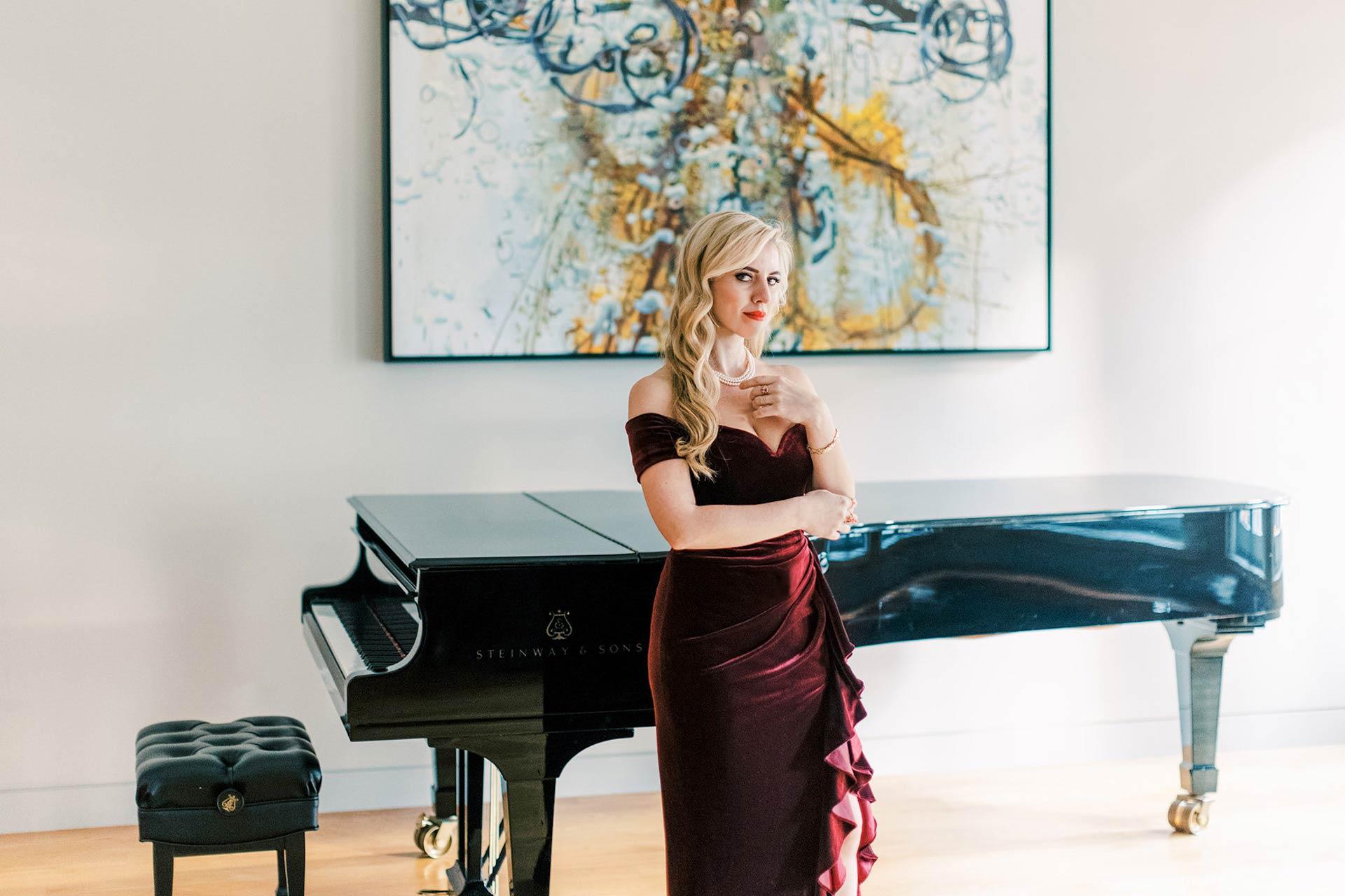 Concert Review: Symphony Continues Masterworks Season of Surprises